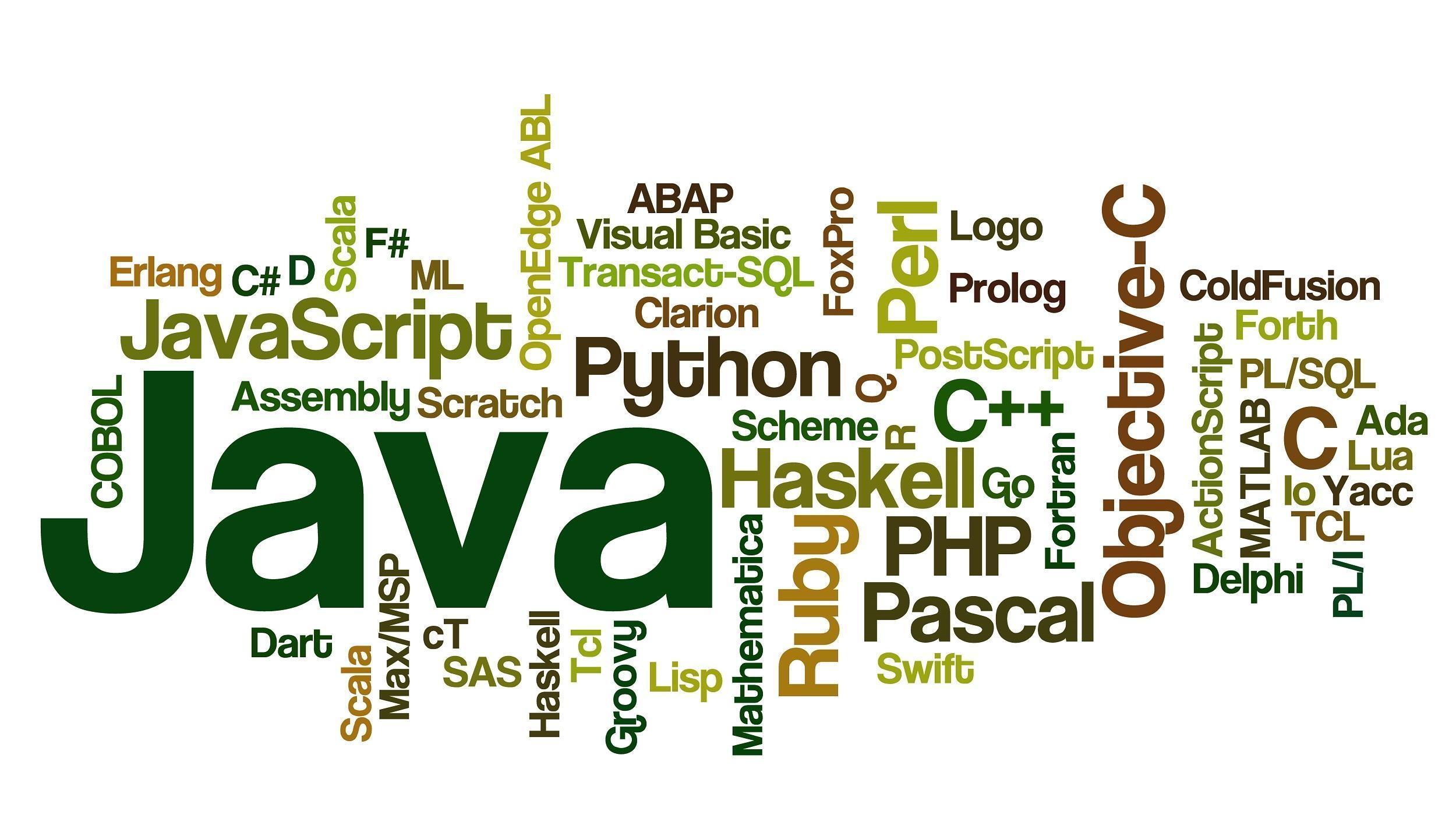 2018年Java工程师的就业形势依然大好