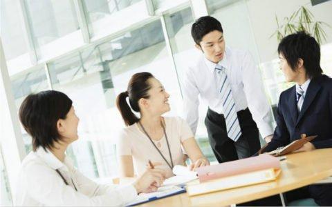 卓景京组织湖南工程学院学子长沙企业见习一日行