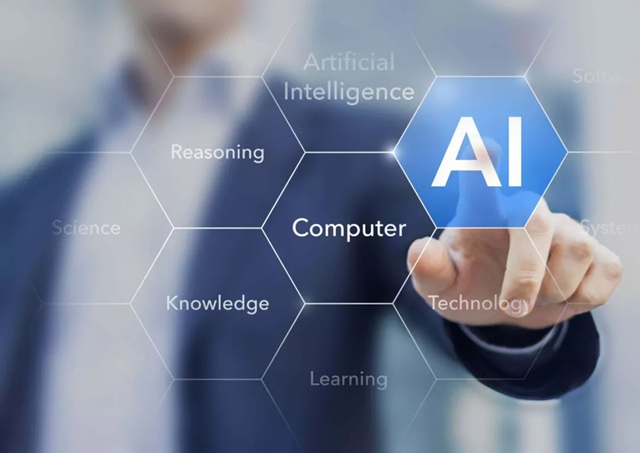 将来没有人会讨论996了,因为你的工作将被人工智能取代