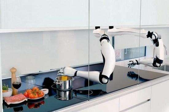 """未来""""医、时、住、行""""怎么变?新科技@你"""